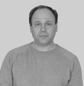 Stoyan Dimitrov